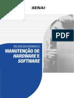 Manutenção de Hardware e Software
