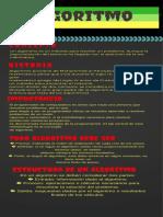 Antony Joseph Romero A1U2_Algoritmos