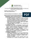 Estrutura Plano de Exportação Internacionalização