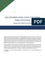 Propuesta Tecnica Final Ajuste Fiscal Progresivo