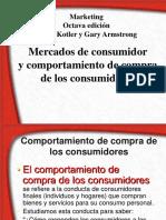 Comportamiento de Compra de Los Consumidores