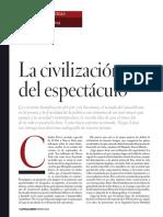 La Civilización del Espectáculo%2c Mario Vargas Llosa.pdf
