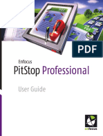 Enfocus PitStop User Guide Eng