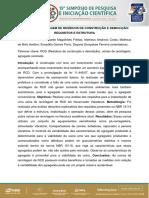 ST 2 - Farley Luiz Rocha - Resumo - Comunicação Oral - Usinas de Reciclagem de Resíduos de Construção e Demolição - Requisitos e Estrutura