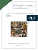 Listado de Animales Híbridos