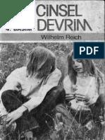 Reich, Wilhelm - Cinsel Devrim