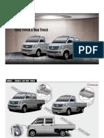 E Brochure T10 Mini Truck