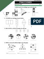 18 Fracciones Tercero de Primaria (1)