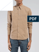 Nudie gusten shirt