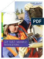Women in Technics, GDF