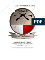 MAAC Statute v1 2 2008