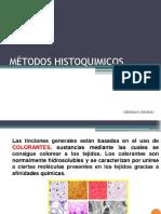 METODOS HISTOQUIMICOS 1