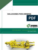 SBI Bombeo Mineria