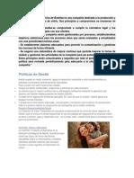 PROPUESTA de UN MODELO USO de AGUA RESIDUales Tratadas en Sustitucion de Agua Limpia