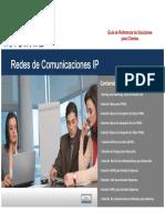 Redes Comunicaciones Ip
