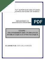 Dynamique des fluides appliquée.pdf
