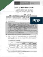 RESOLUCION N°1383-2018-TCE (RECURSO APELACION).pdf