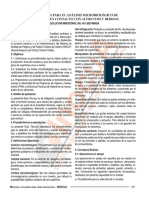 r.m. Nro. 461 2007 Minsa Analisis Microbiologico de Superficies