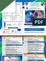 PROGRAMA Congreso Lab Cl 2018