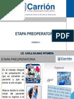 ETAPA PREOPERATional