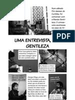 Uma Entrevista Por Gentileza - Final
