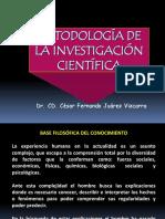 1 Metodologia Investig Cientifica