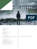 Visual Storytelling Sample 30 page PDF