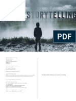 Visual Storytelling Sample 30 page PDF