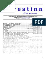 Revista-Kcreatinn-N-18 - El espíritu libre en Humano, demasiado humano.pdf