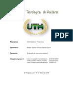 Desarrollo de Ejercicios-Del-modulo-6 Tarea Grupal (2)
