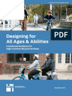 Designing for All Ages and Abilities