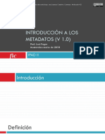 7 - Introducción a Los Metadatos_v1.0