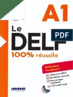 DELF 100% Réussite A1 Première Version