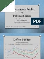 Gpp Orçamento - Social