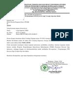 Surat Keluar Dispensasi Rs. Sumber Waras (1)