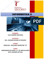 Web 2.0 Investigacion