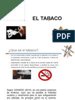 Presentación  de tabaco