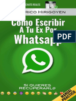 Como Escribir a Tu Ex Por Whats - Federico Hirigoyen.pdf