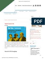Tajwid Surah Al Fiil - MasRozak Dot COM1