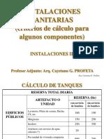 111.3. Instalacionessanitarias Cálculofb
