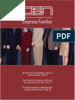 Importancia de La Empresa Famliar