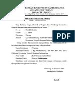 Rekomendasi Bank Dadah Bbbinong