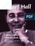 JULIAN HENRIQUES (Ed)- 'Stuart Hall- Conversations, Projects, And Legacies'