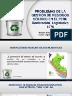 Residuos 2018 UNAC - Modificado