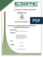 Formulario y Flujograma