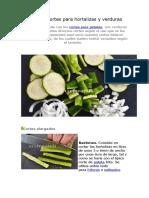 CORTES DE VEGETALES.docx