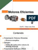 Motores Eficientes EL67E Otono 2005