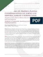 AnarquismoEnAmericaLatinaConsideraciones