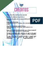 Creditos