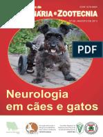 Neurologia Caes e Gatos III